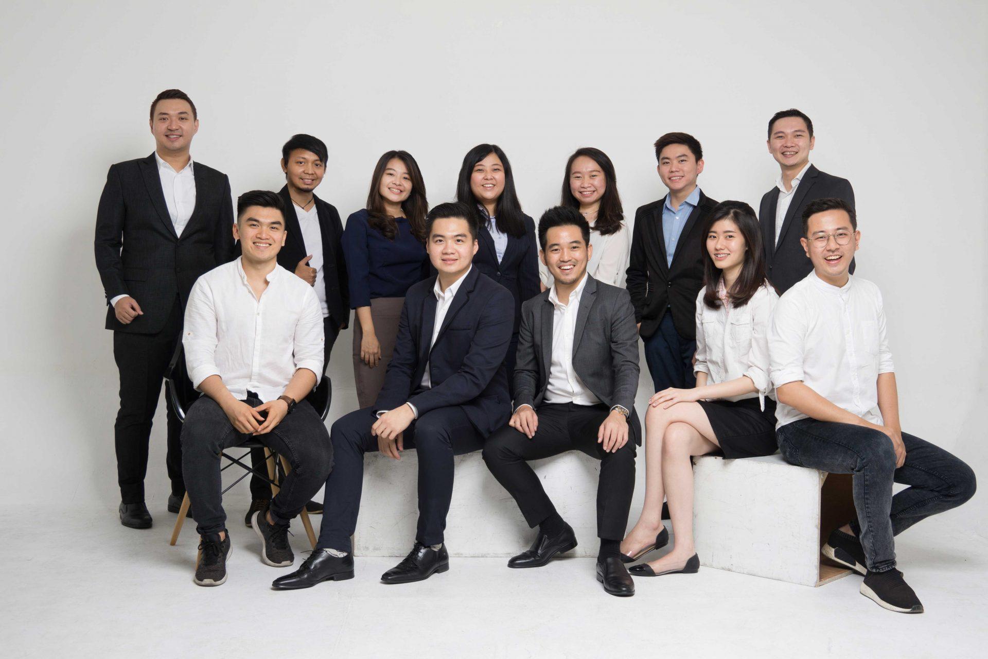 Team Branding Support Asia